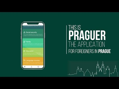 web praguer