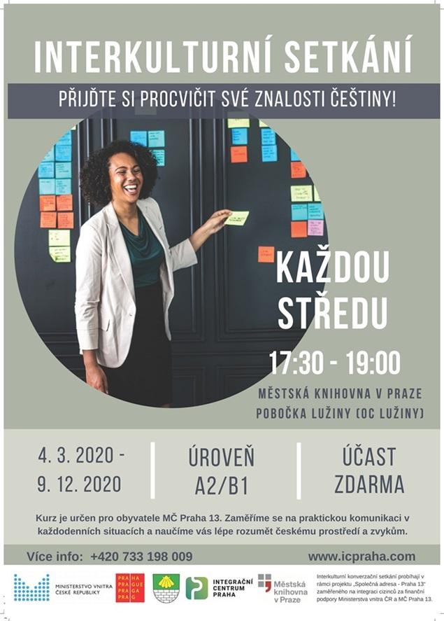 Interkulturní setkání P13_cz